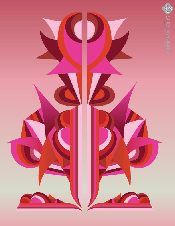 AbstractBloom-4