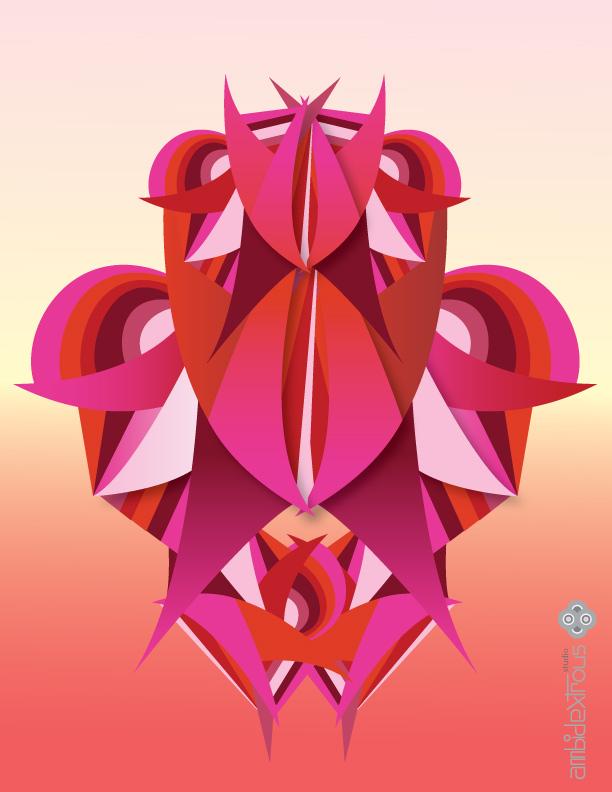 AbstractBloom-6
